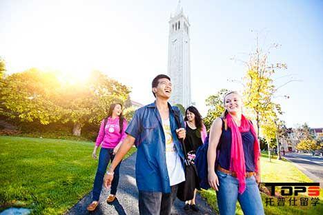密歇根州立大学排名