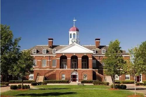 哈佛大学Harvard University (MA)