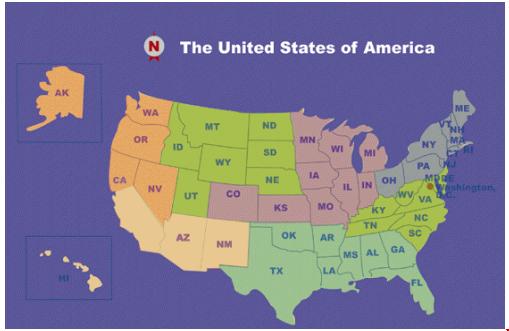 美国南部留学生须知!驻美大使馆将代管休斯敦领馆工作!